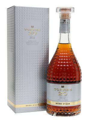Brandy / Cognac